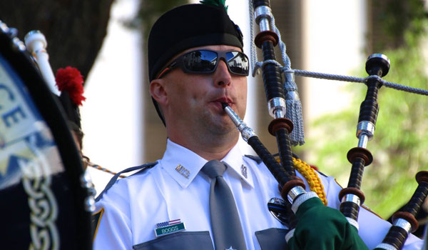 MFOP bagpipes