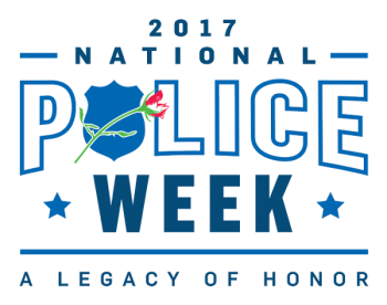 55th National Police Week